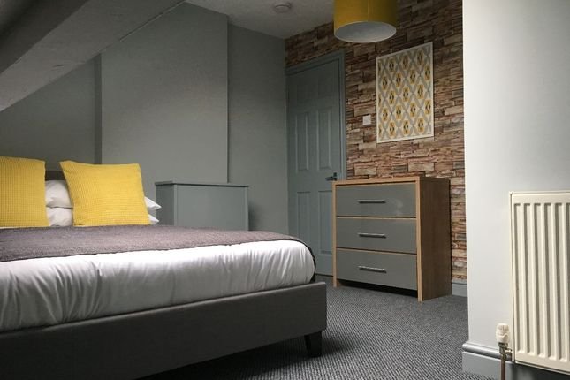 Thumbnail Room to rent in Grafton Street, Castleford