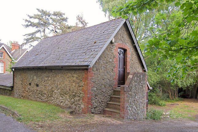 Thumbnail Property to rent in The Willows, Borough Green Road, Ightham, Sevenoaks