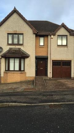 Thumbnail Detached house to rent in Inch Wood Avenue, Bathgate