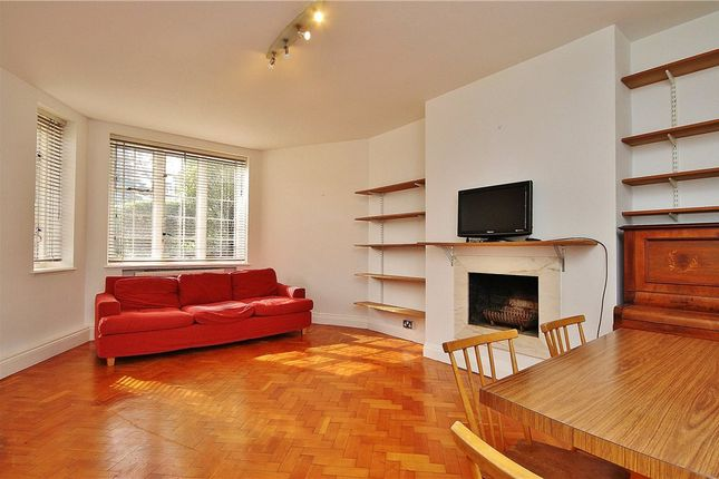 Thumbnail Flat for sale in Selwyn House, Manorfields, London