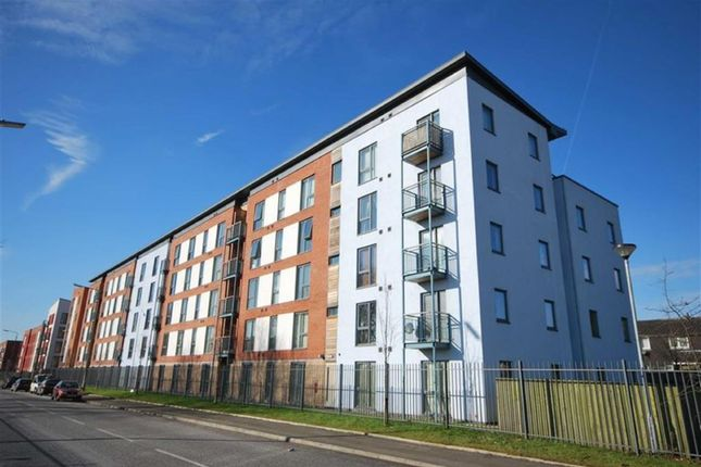 Thumbnail Flat to rent in Quay 5, Ordsall Lane, Manchester