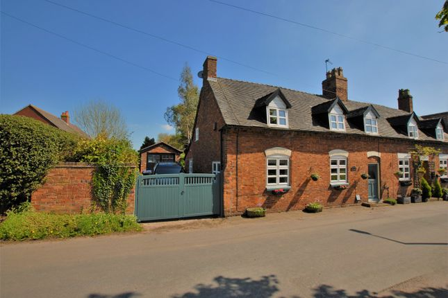 School House Lane, Abbots Bromley, Rugeley WS15