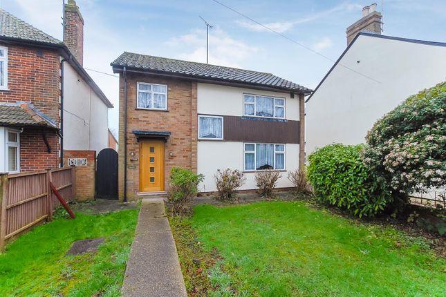 Detached house for sale in Horton Road, Datchet, Slough