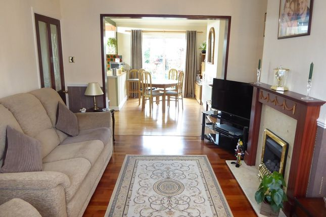 Thumbnail Terraced house for sale in Grove Road, Mitcham/ Streatham Vale