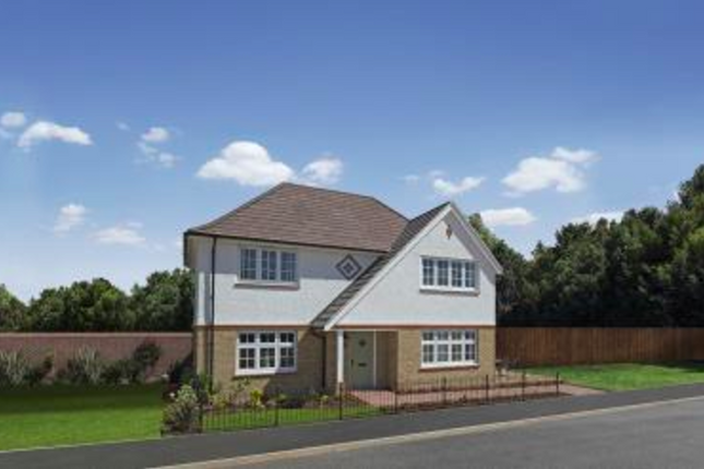 Thumbnail Detached house for sale in Butts Road, Ottery St Mary, Devon