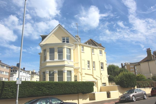 Thumbnail Flat for sale in Chiswick Place, Eastbourne