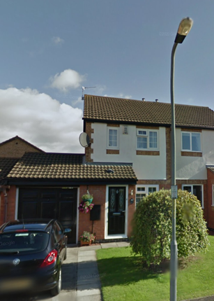 2 bed semi-detached house to rent in Florence Court, Ingleby Barwick, Stockton-On-Tees TS17