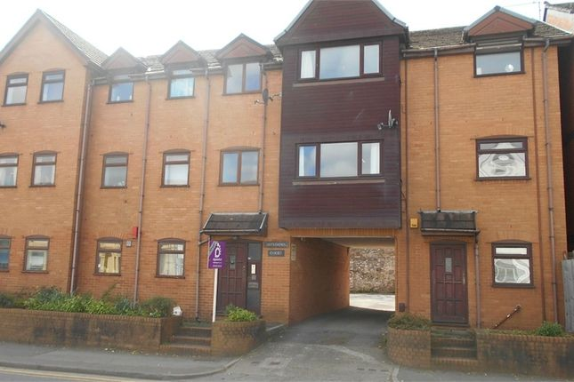 Thumbnail Flat to rent in Alexandra Court, Llandaff Road, Canton, Cardiff