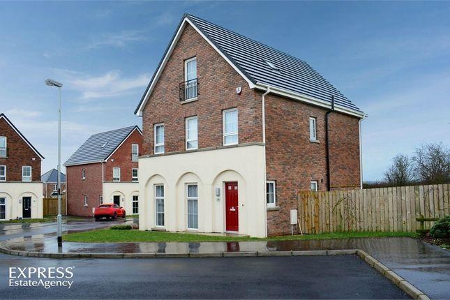 Hampton Place, Larne, County Antrim BT40