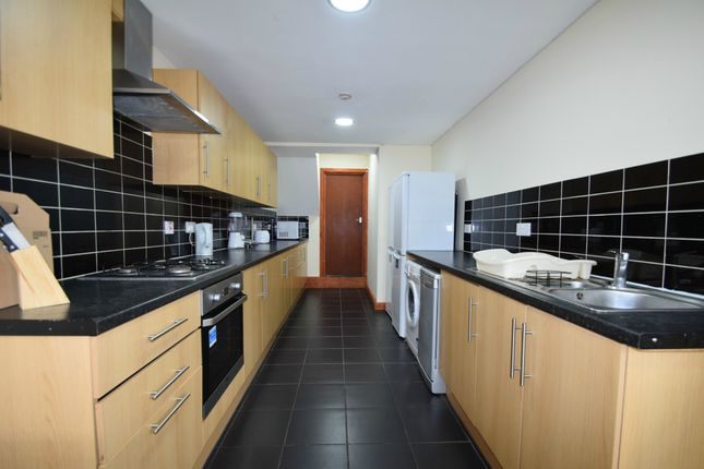 Thumbnail 6 bed terraced house to rent in Arabella Street, Roath, Cardiff