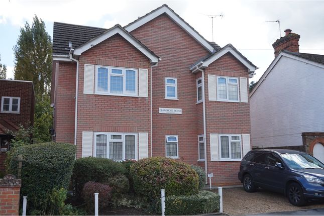 Thumbnail Property for sale in 102 Station Road, West Byfleet