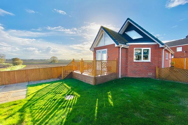 2 bed bungalow for sale in Ash Grove, Aldbrough, Hull HU11