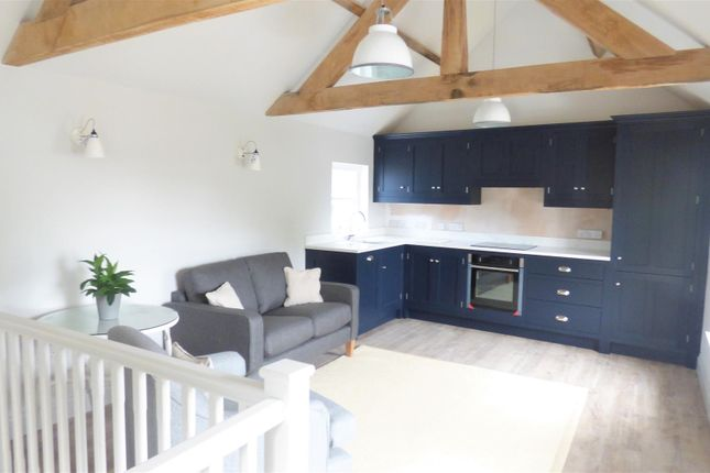 Thumbnail 1 bed property for sale in Place Road, Fowey
