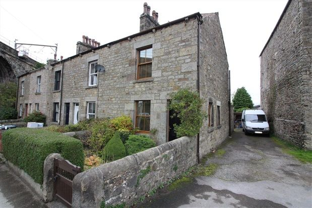 Thumbnail Property to rent in Salford Road, Galgate, Lancaster