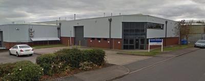 Photo 1 of Unit 5C Sevenstars Industrial Estate, Quinn Close/ Wheler Road, Coventry, West Midlands CV3
