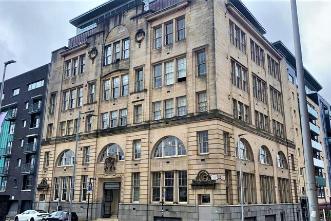Thumbnail Property for sale in College Street, Glasgow
