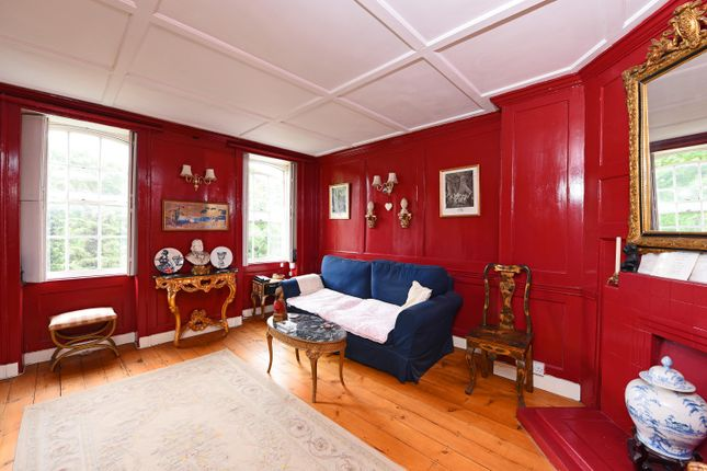 6 bed terraced house for sale in Clapham Common North Side, London