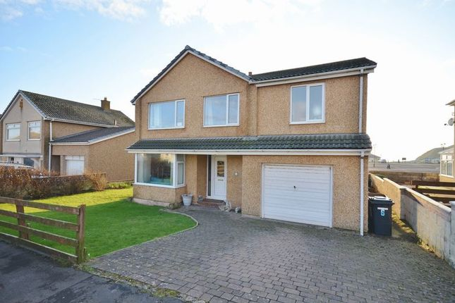 Thumbnail Detached house for sale in Firth Drive, St. Bees