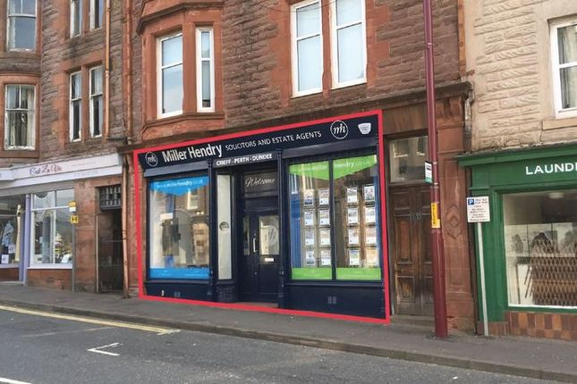 Thumbnail Office for sale in Comrie Street, Crieff