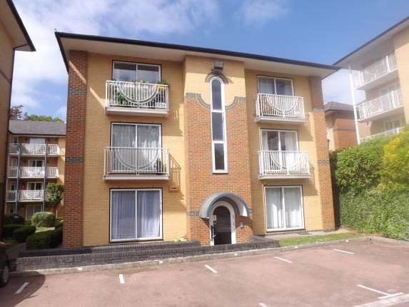 1 bed flat for sale in 3 Westwood Road, Southampton, Hampshire