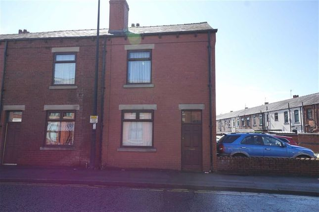 Thumbnail Terraced house to rent in Twist Lane, Leigh