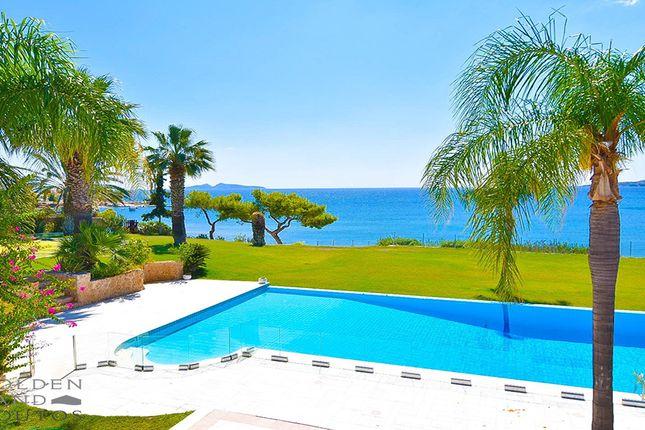 Thumbnail Villa for sale in Villa Imposing In Porto Heli, Ermionida, Argolis, Peloponnese, Greece