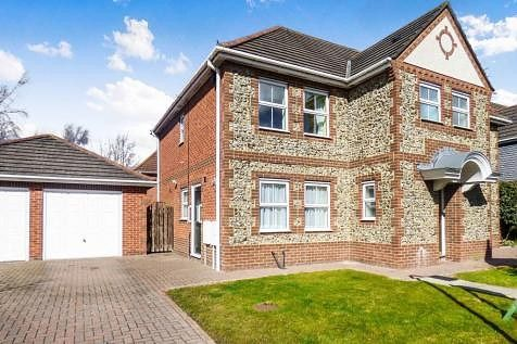 Thumbnail Property to rent in Norham Drive, Morpeth