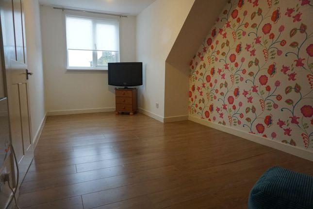 Bedroom One of Keptie Street, Arbroath DD11