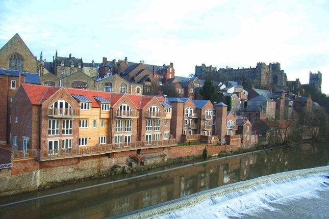 2 bed flat to rent in Back Silver Street, Durham DH1