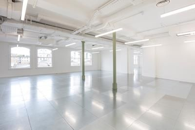 Thumbnail Office to let in 1 West Smithfield, London