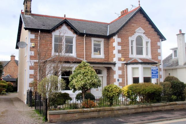 Thumbnail Detached house for sale in Inverglen Guest House, Abertarff Road, Inverness