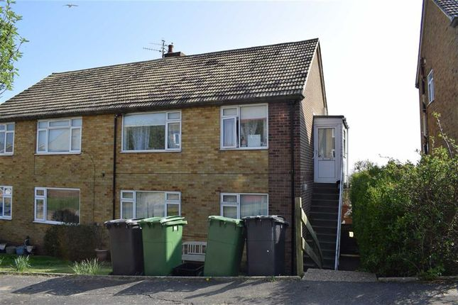 Thumbnail Flat for sale in Harley Way, St Leonards-On-Sea, East Sussex