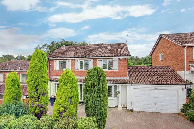 Thumbnail Detached house for sale in Hanging Lane, Northfield, Birmingham