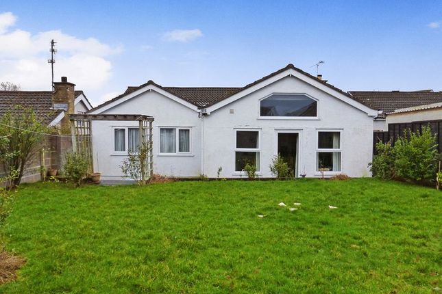Thumbnail Detached house for sale in Lon Y Wylan, Llanfairpwllgwyngyll