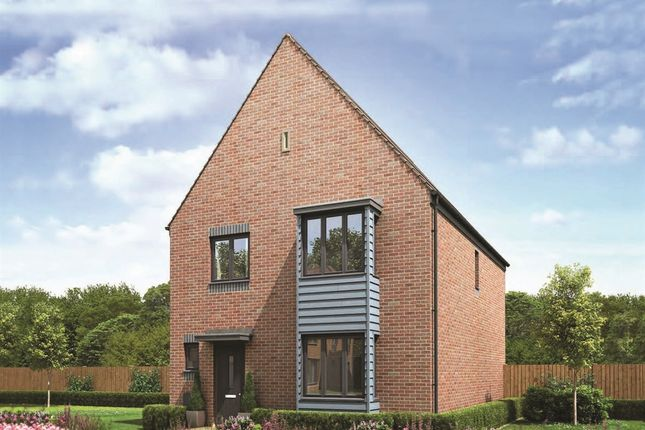 """Thumbnail Detached house for sale in """"The Windsor"""" at Farriers Green, Lawley Bank, Telford"""