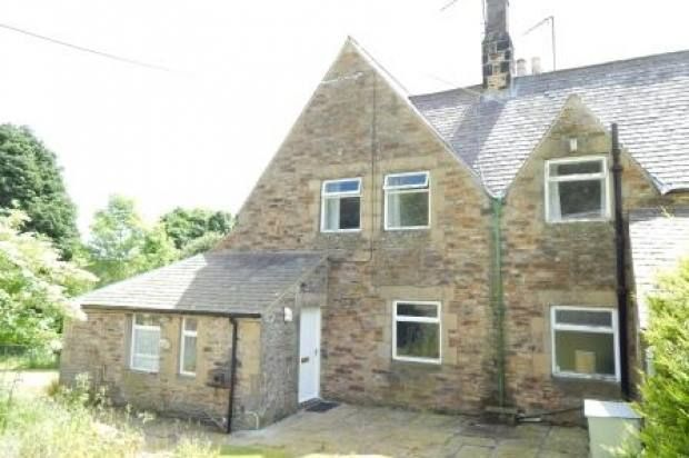Rose Cottage, Baybridge, Blanchland, Co.Durham DH8