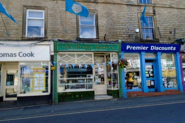 Thumbnail Hotel/guest house for sale in Victoria Street, Holmfirth