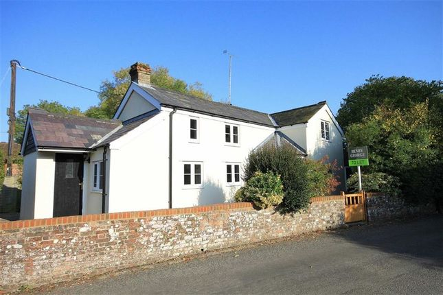 Thumbnail Detached house to rent in Marlborough, Lockeridge, Wiltshire