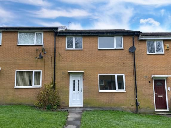 Terraced house for sale in Greenhead Walk, Bolton, Greater Manchester