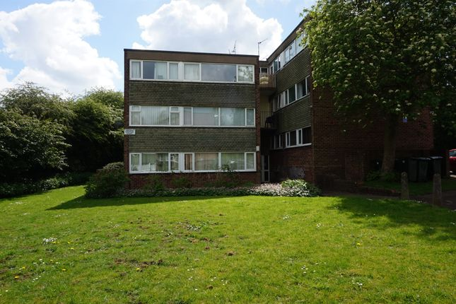 Thumbnail Flat for sale in Braemar Close, Wyken, Coventry