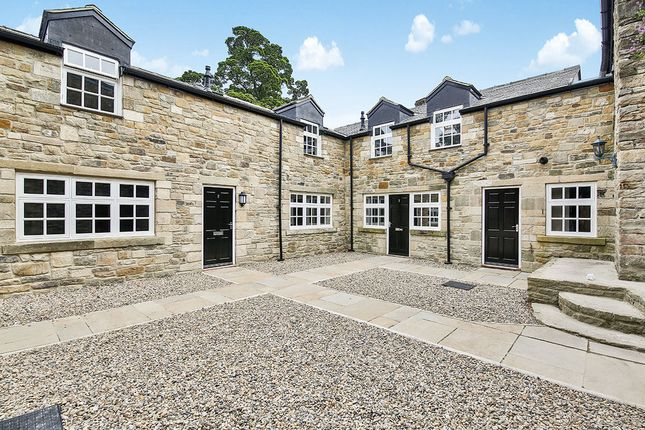Thumbnail Terraced house to rent in The Castle, Stanhope, Bishop Auckland
