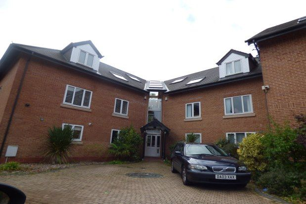 Thumbnail Flat to rent in North Mossley Hill Road, Liverpool
