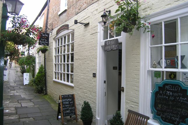 Thumbnail Flat to rent in The Ginell, Market Place, Devizes