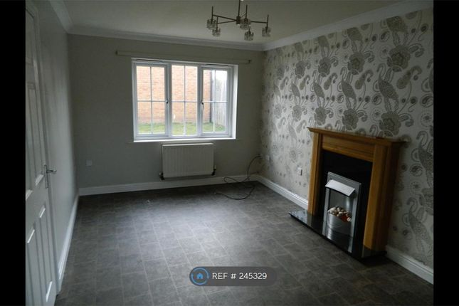 Thumbnail Semi-detached house to rent in Weavers Croft, Crook