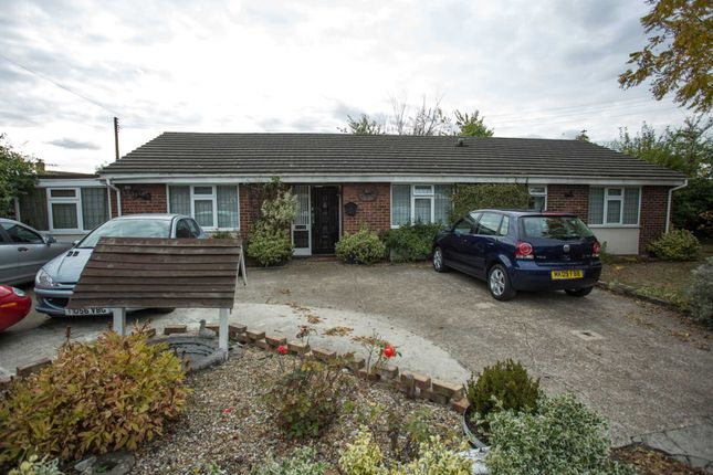 Thumbnail Detached house for sale in High Street, Bean, Dartford