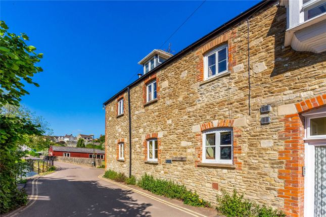 3 bed property to rent in Baskerville, Malmesbury, Wiltshire SN16