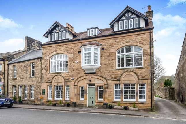 Thumbnail Penthouse for sale in Church Street, Eyam, Hope Valley