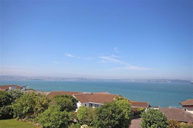 Thumbnail Terraced house for sale in Heath Road, Berry Head, Brixham