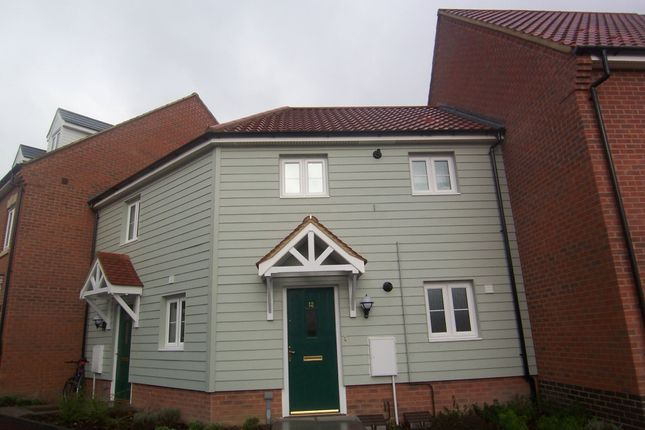 1 bed flat to rent in Chalk Close, Thetford IP24