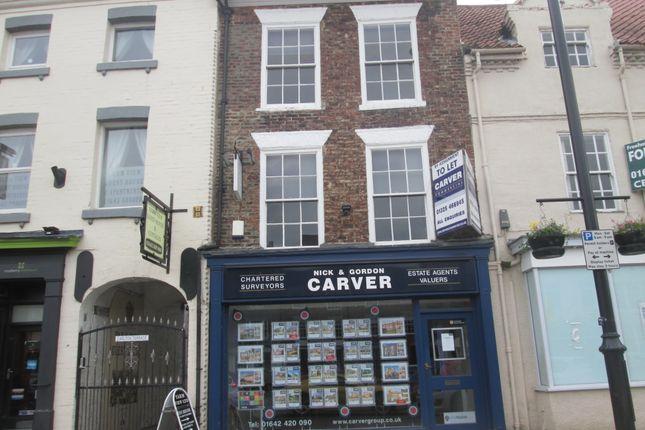 Thumbnail Retail premises to let in High Street, Stockton On Tees
